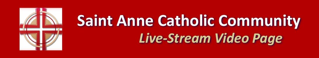 Saint Anne Catholic Community
